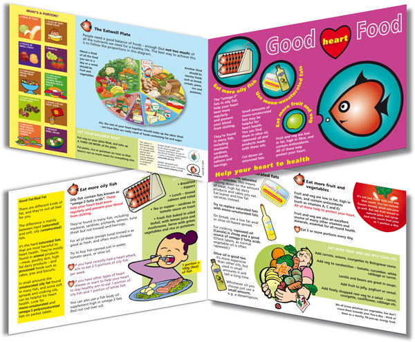 from good heart food good heart food leaflet leaflets click on the pic ...