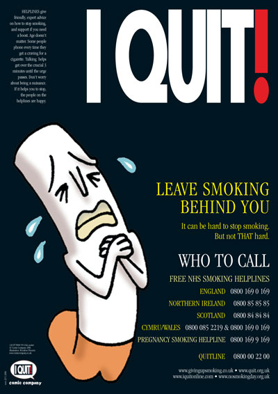 How To Quit Smoking And Drinking For Good